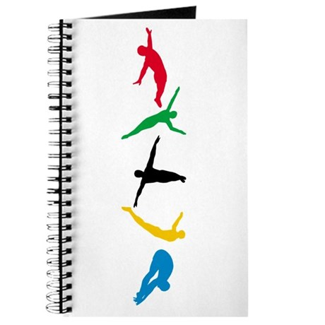 Diving Divers Journal