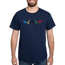 Diving Divers T-Shirt
