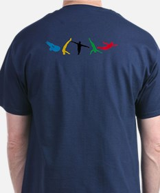 Diving Divers T-Shirt