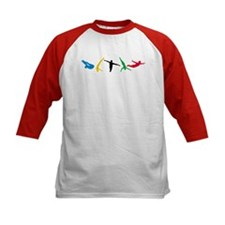 Diving Divers Tee
