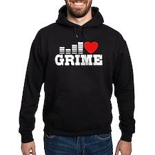 I Love Grime Hoody