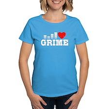 I Love Grime Tee