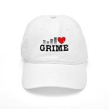 I Love Grime Cap