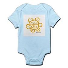 Mi isla Infant Bodysuit
