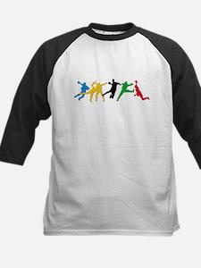 Handball Kids Baseball Jersey