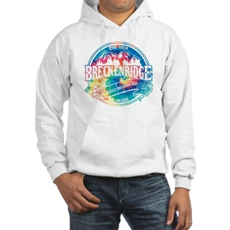 Breck Old Circle Perfect Hooded Sweatshirt