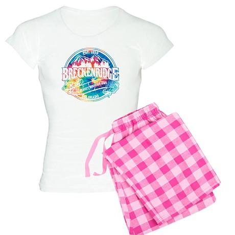 Breck Old Circle Perfect Women's Light Pajamas
