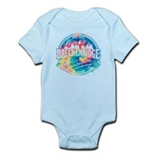 Breck Old Circle Perfect Infant Bodysuit