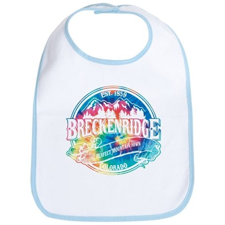 Breck Old Circle Perfect Bib