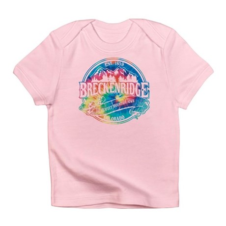 Breck Old Circle Perfect Infant T-Shirt
