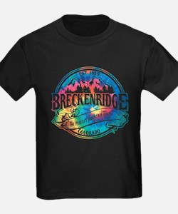 Breck Old Circle Perfect T