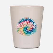 Breck Old Circle Perfect Shot Glass