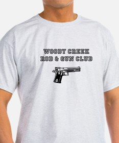 Rod  Gun Club T-Shirt