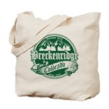 Breckenridge Canvas Totes