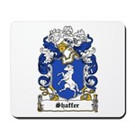 Shaffer Coat of Arms Mousepad