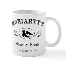 Moriarty's Shoe Shop Mug