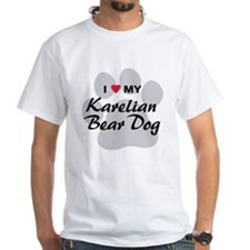 Karelian Bear Dog Shirt
