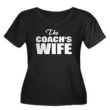 coach's wife T