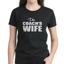 coach's wife Tee