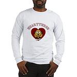 Heartthrob - Valentine's Puppy Love Long Sleeve T-