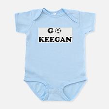 Go KEEGAN Infant Creeper