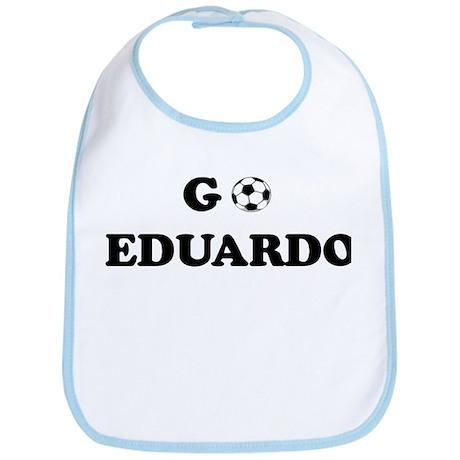 Go EDUARDO Bib