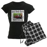 RBR Restorations Women's Dark Pajamas