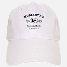 Moriarty's Shoe Shop Baseball Baseball Cap