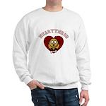 Heartthrob - Puppy Love Sweatshirt