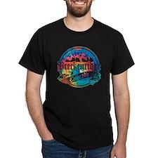 Breckenridge Old Tie Dye T-Shirt