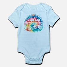 Breckenridge Old Tie Dye Infant Bodysuit