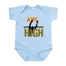 Makhan's Infant Bodysuit