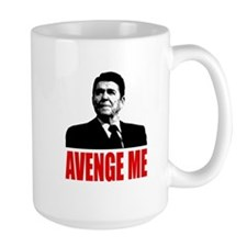 Avenge Me! Reagan - Mug