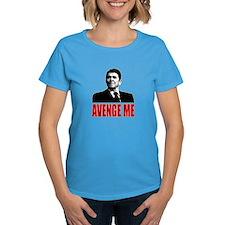 Avenge Me! Reagan - Tee