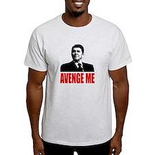 Avenge Me! Reagan - T-Shirt