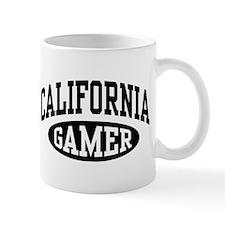 California Gamer Mug
