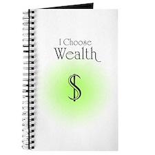Wealth Journal
