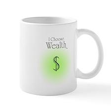 Wealth Mug
