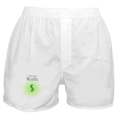 Wealth Boxer Shorts