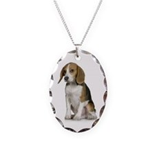 Beagle Mom Necklace
