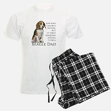 Beagle Dad Pajamas