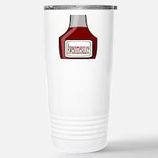 Awesomesauce Stainless Steel Travel Mug