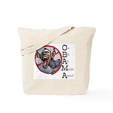Obama Big Ass Tote Bag