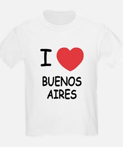 I heart buenos aires T-Shirt