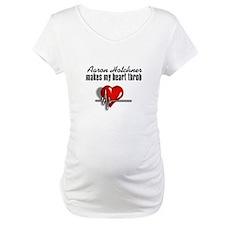 Aaron Hotchner makes my heart throb Shirt