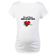 David Rossi makes my heart throb Shirt