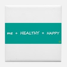 HAPPY MATH > coaster (padded/tile)
