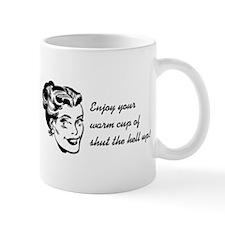 Warm Mug