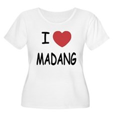 I heart madang T-Shirt