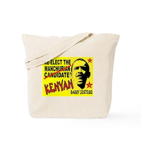 NOT AMERICAN Tote Bag